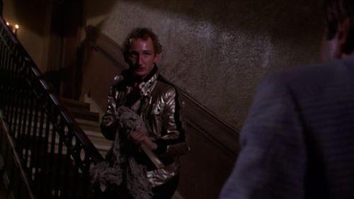 Robert Englund as Mott