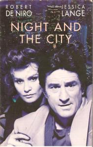 Night and the City (1992), still unavailable on DVD