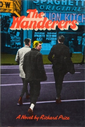 The Wanderers (Novel)