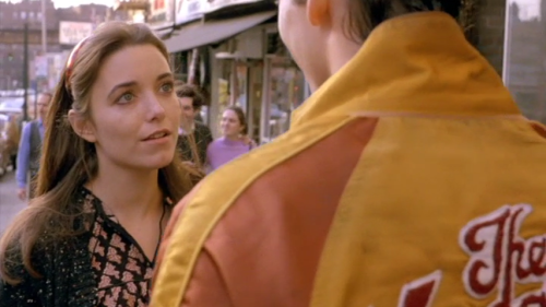 Karen Allen as Nina