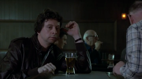 The Color of Money's Obligatory Richard Price Cameo