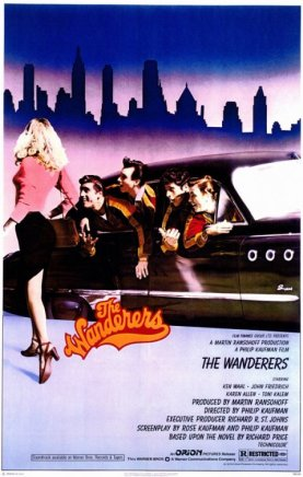 The Wanderers (Film)