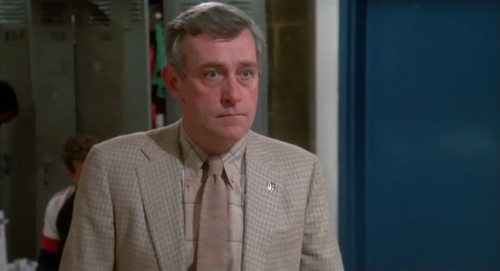 "John Mahoney as ""Linnehan"""