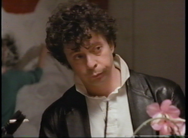 "Richard Price as ""The Critic"""