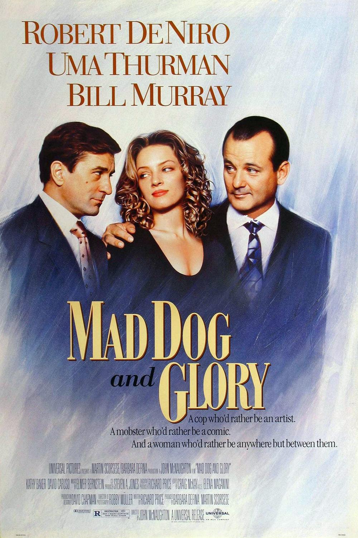 mad dog and glory  film  1993