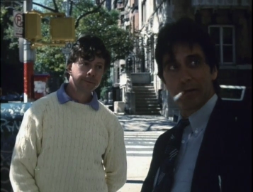 Sea of Love's deleted Obligatory Richard Price Cameo