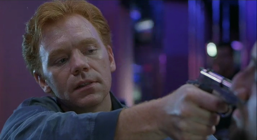 David Caruso as Jimmy