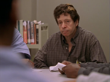 Richard Price on The Wire