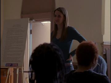 "Genevieve Hudson-Price as ""Dee Dee"""